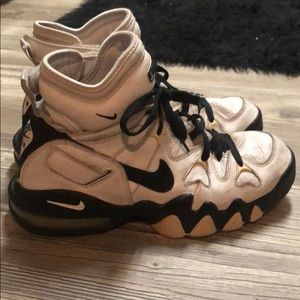 Nike Force Air 2 Strong Shoes 🏀